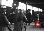 Image of French-occupied zones Germany, 1918, second 12 stock footage video 65675055062