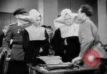 Image of Russian occupation headquarters Germany, 1945, second 3 stock footage video 65675055065