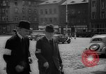 Image of German citizens Czechoslovakia, 1946, second 5 stock footage video 65675055066
