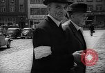 Image of German citizens Czechoslovakia, 1946, second 8 stock footage video 65675055066
