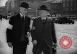 Image of German citizens Czechoslovakia, 1946, second 11 stock footage video 65675055066