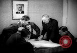 Image of expulsion of Germans Czechoslovakia, 1946, second 1 stock footage video 65675055067