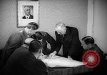 Image of expulsion of Germans Czechoslovakia, 1946, second 6 stock footage video 65675055067