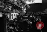 Image of expulsion of Germans Czechoslovakia, 1946, second 7 stock footage video 65675055068