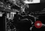 Image of expulsion of Germans Czechoslovakia, 1946, second 10 stock footage video 65675055068