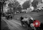 Image of expulsion of Germans Czechoslovakia, 1946, second 8 stock footage video 65675055069