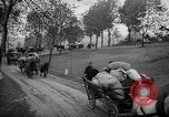 Image of expulsion of Germans Czechoslovakia, 1946, second 9 stock footage video 65675055069