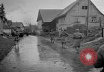 Image of French 1st Army occupies towns in Alsace Alsace-Lorraine France, 1944, second 3 stock footage video 65675055071