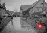Image of French 1st Army occupies towns in Alsace Alsace-Lorraine France, 1944, second 4 stock footage video 65675055071