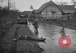 Image of French 1st Army occupies towns in Alsace Alsace-Lorraine France, 1944, second 5 stock footage video 65675055071