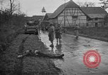 Image of French 1st Army occupies towns in Alsace Alsace-Lorraine France, 1944, second 7 stock footage video 65675055071