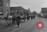 Image of French 1st Army occupies towns in Alsace Alsace-Lorraine France, 1944, second 8 stock footage video 65675055071