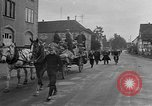 Image of French 1st Army occupies towns in Alsace Alsace-Lorraine France, 1944, second 9 stock footage video 65675055071