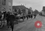 Image of French 1st Army occupies towns in Alsace Alsace-Lorraine France, 1944, second 10 stock footage video 65675055071