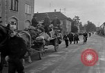 Image of French 1st Army occupies towns in Alsace Alsace-Lorraine France, 1944, second 11 stock footage video 65675055071
