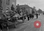 Image of French 1st Army occupies towns in Alsace Alsace-Lorraine France, 1944, second 12 stock footage video 65675055071