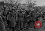 Image of German prisoners marched through town Mulhouse Alsace France, 1944, second 4 stock footage video 65675055073