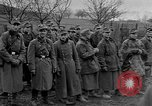 Image of German prisoners marched through town Mulhouse Alsace France, 1944, second 5 stock footage video 65675055073