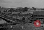 Image of U.S. Army XX Corps crossing Marne River France, 1944, second 6 stock footage video 65675055074