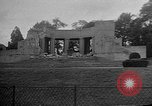 Image of Damaged World War I memorial  Rheims France, 1944, second 1 stock footage video 65675055075