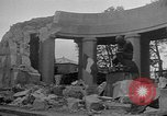 Image of Damaged World War I memorial  Rheims France, 1944, second 9 stock footage video 65675055075