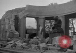 Image of Damaged World War I memorial  Rheims France, 1944, second 10 stock footage video 65675055075