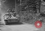 Image of U.S. 1st Army  Saint Lo France, 1944, second 5 stock footage video 65675055078