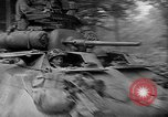 Image of U.S. 1st Army  Saint Lo France, 1944, second 6 stock footage video 65675055078