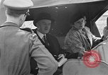 Image of British members of Parliament visit Concentration Camp Buchenwald Germany, 1945, second 6 stock footage video 65675055079