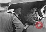 Image of British members of Parliament visit Concentration Camp Buchenwald Germany, 1945, second 7 stock footage video 65675055079