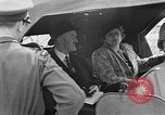 Image of British members of Parliament visit Concentration Camp Buchenwald Germany, 1945, second 8 stock footage video 65675055079