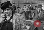 Image of British MPs at Concentration camp Buchenwald Germany, 1945, second 9 stock footage video 65675055081