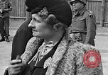 Image of British MPs at Concentration camp Buchenwald Germany, 1945, second 11 stock footage video 65675055081