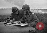 Image of French 1st Army troops Colmar France, 1945, second 2 stock footage video 65675055082