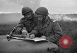 Image of French 1st Army troops Colmar France, 1945, second 3 stock footage video 65675055082