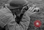 Image of French 1st Army troops Colmar France, 1945, second 5 stock footage video 65675055082