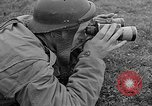 Image of French 1st Army troops Colmar France, 1945, second 6 stock footage video 65675055082