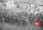 Image of French 1st Army troops Colmar France, 1945, second 2 stock footage video 65675055083