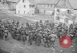 Image of French 1st Army troops Colmar France, 1945, second 3 stock footage video 65675055083