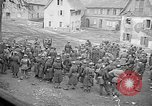 Image of French 1st Army troops Colmar France, 1945, second 4 stock footage video 65675055083