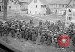 Image of French 1st Army troops Colmar France, 1945, second 5 stock footage video 65675055083