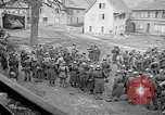 Image of French 1st Army troops Colmar France, 1945, second 7 stock footage video 65675055083
