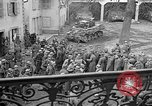 Image of French 1st Army troops Colmar France, 1945, second 8 stock footage video 65675055083