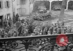 Image of French 1st Army troops Colmar France, 1945, second 9 stock footage video 65675055083