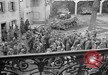 Image of French 1st Army troops Colmar France, 1945, second 10 stock footage video 65675055083