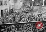 Image of French 1st Army troops Colmar France, 1945, second 11 stock footage video 65675055083