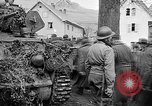 Image of French 1st Army troops Colmar France, 1945, second 12 stock footage video 65675055083
