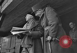 Image of French II Corps Colmar France, 1945, second 9 stock footage video 65675055084