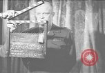 Image of Dwight Eisenhower speech on VE Day Paris France, 1945, second 1 stock footage video 65675055089
