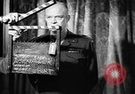 Image of Dwight Eisenhower speech on VE Day Paris France, 1945, second 2 stock footage video 65675055089